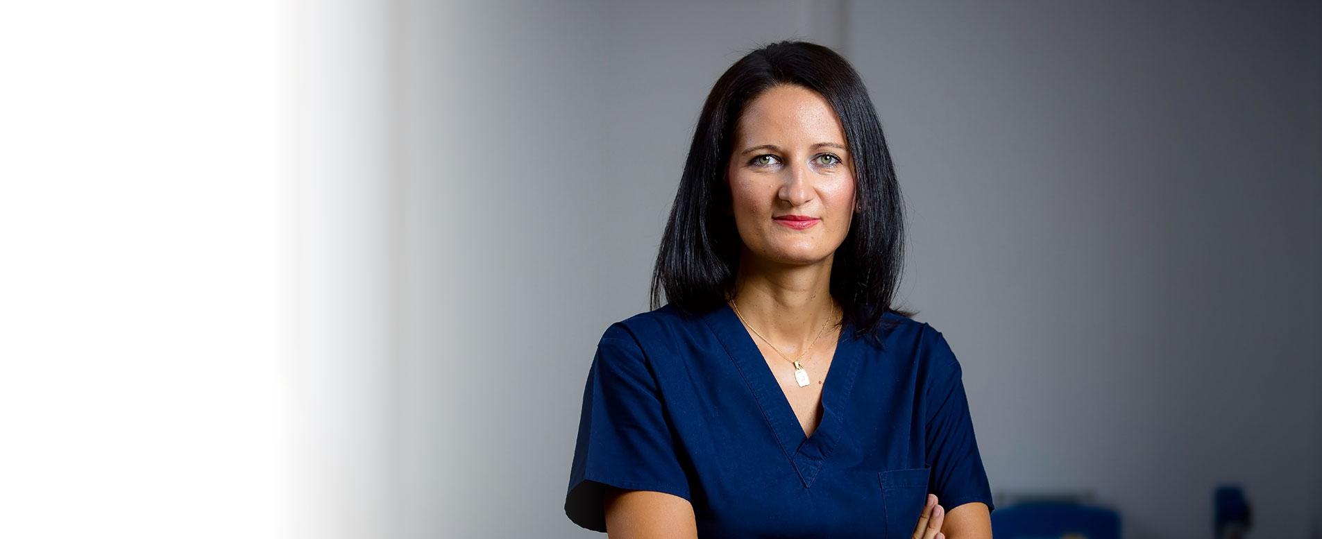 Cabinet Kinetoterapie Adriana Serban